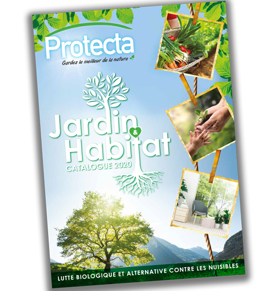 catalogue jardin habitat