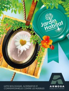 CATALOGUE JARDIN HABITAT 2021
